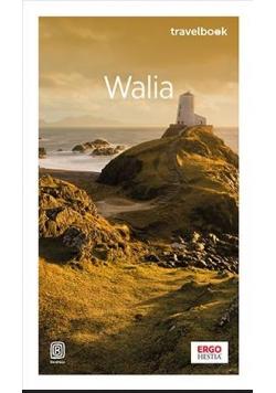 Travelbook - Walia w.2020