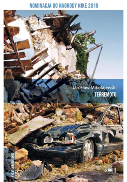 Terremoto w.2021