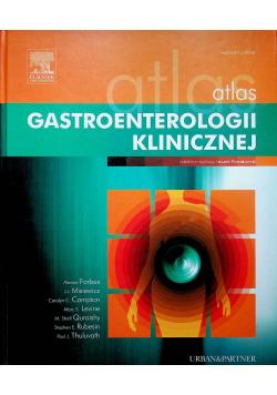Atlas gastroenterologii klinicznej
