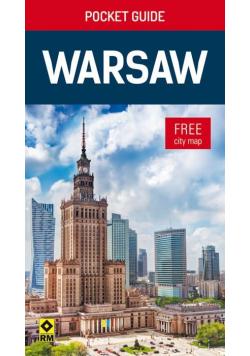 Warsaw Pocket Guide