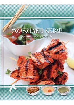 Sprawdzone przepisy Szaszłyk i kebab