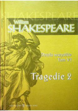 Shakespeare tragedie 2
