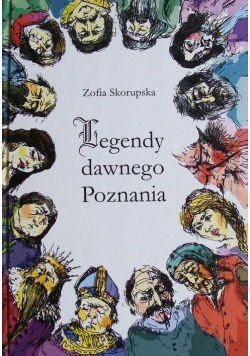 Legendy dawnego Poznania