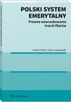 Polski system emerytalny