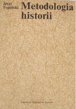 Metodologia historii