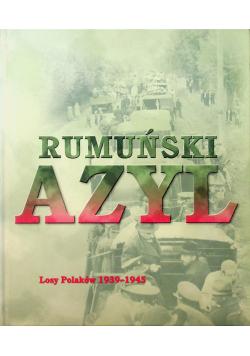Rumuński azyl