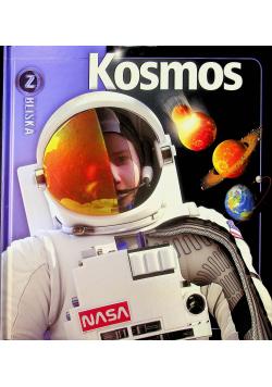 Kosmos Z bliska