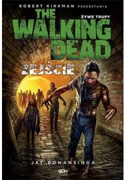 The Walking Dead Żywe Trupy Zejście