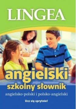 Szkolny słownik angielsko polski i polsko angielski