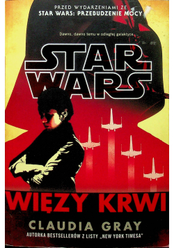 Star Wars Więzy krwi