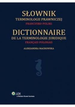 Słownik terminologii prawniczej