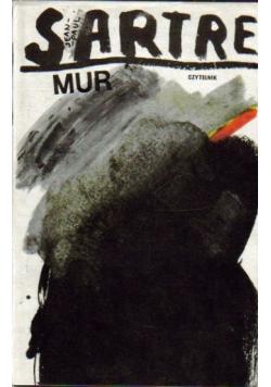 Sartre Mur