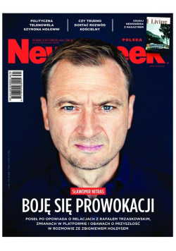 Newsweek Polska 31/2020