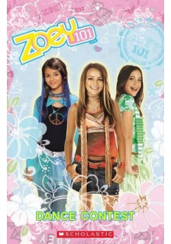 Zoey 101. Reader Level Starter + CD