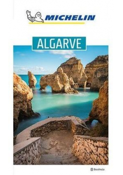 Przewodnik Michelin. Algarve