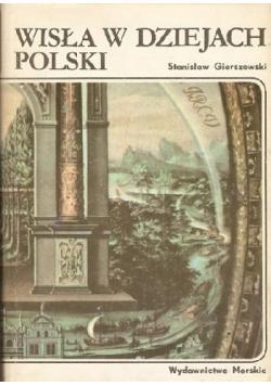 Wisła w dziejach Polski