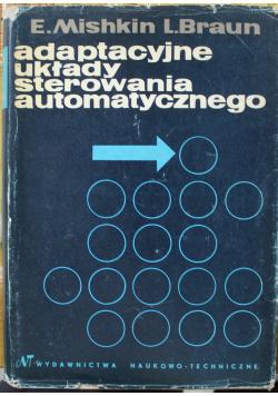 Adaptacyjne układy sterowania automatycznego