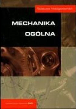 Mechanika ogólna