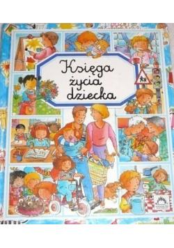Księga życia dziecka