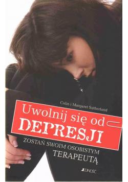 Uwolnij się od depresji