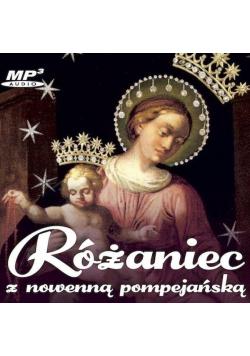 Nowenna pompejańska... audiobook CD MP3
