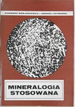 Mineralogia stosowana