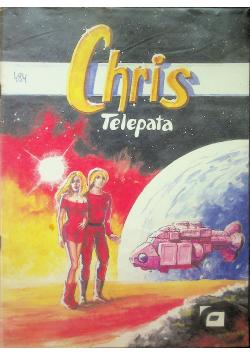 Chris Telepata