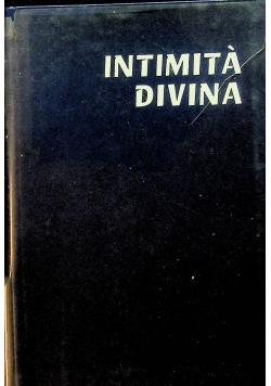 Intimia Divina
