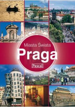 Miasta Świata - Praga PASCAL