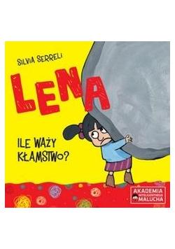 AIM. Lena. Ile waży kłamstwo? w. 2