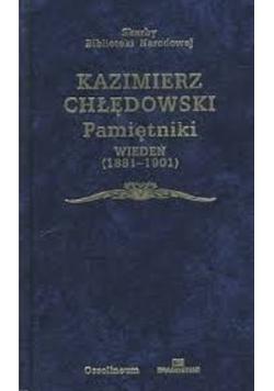 Kazimierz Chłędowski Pamiętniki
