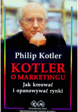 Kotler o marketingu