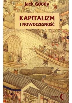Kapitalizm i nowoczesność