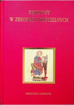 Rękopisy w zbiorach kościelnych
