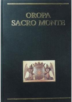 Oropa Sacro Monte