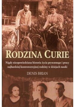 Rodzina Curie