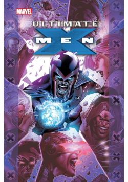 Ultimate X-Men Tom 3