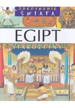 Egipt Starożytny