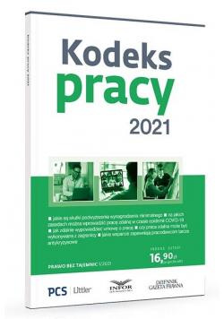Kodeks pracy 2021