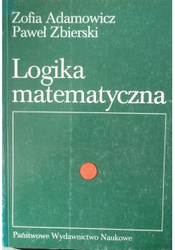 Logika matematyczna