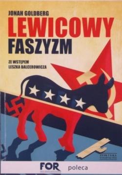 Lewicowy faszyzm