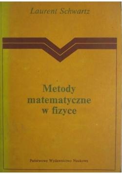 Metody matematyczne w fizyce
