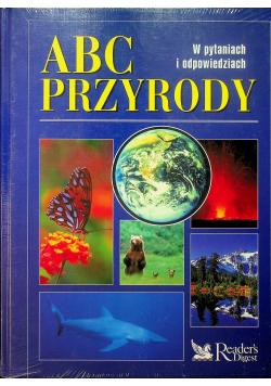 ABC przyrody Nowa