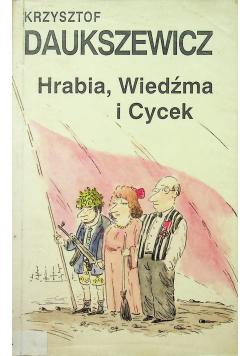 Hrabia Wiedźma i Cycek