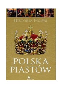 Historia Polski  Polska Piastów