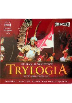 Trylogia  Audiobook