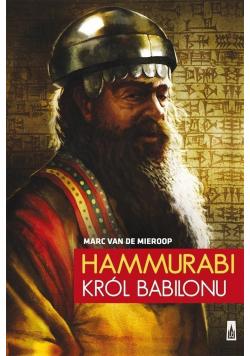Hammurabi Król Babilonu