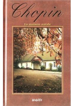 Chopin - mini w.francuska