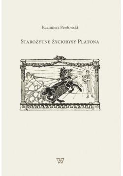 Starożytne życiorysy Platona