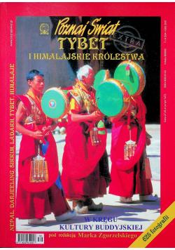 Poznaj świat Tybet i Himalajskie Królestwa